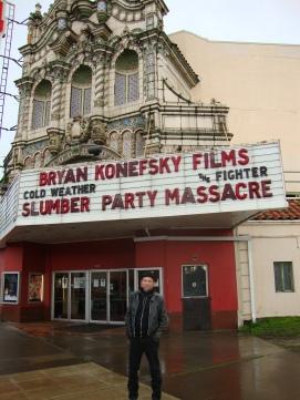konefsky screening in portland