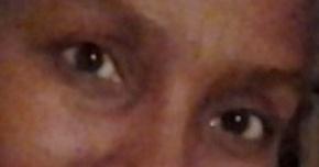 Virginia Eyes by Shrayas